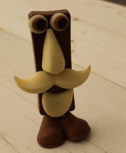 Chocolate Novelty Items