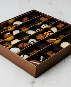 Large Chocolate Box Assortments