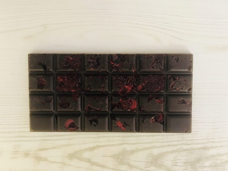 Dark Cherry Choc